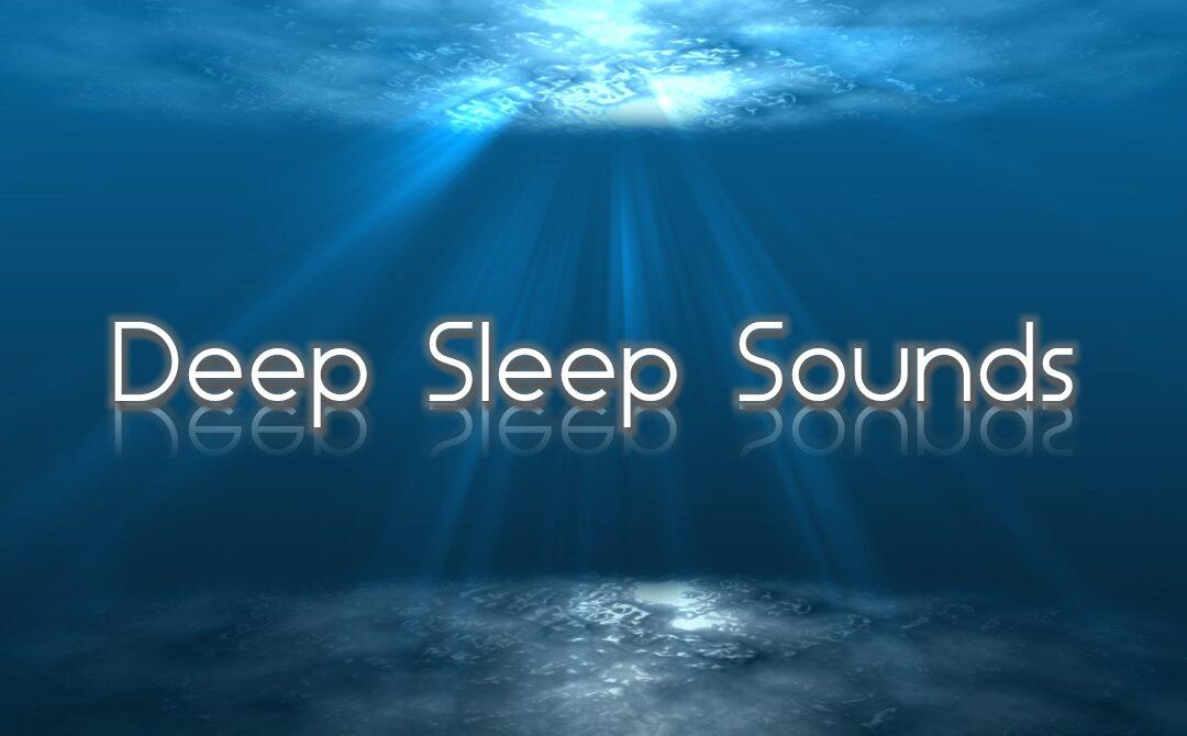 DELTA WAVES SLEEP SOUNDS